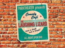 Parktheater Eindhoven The laughing lizard international