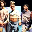 Parktheater Eindhoven Frontaal Don't Hit Mama Hip Hop Hoera