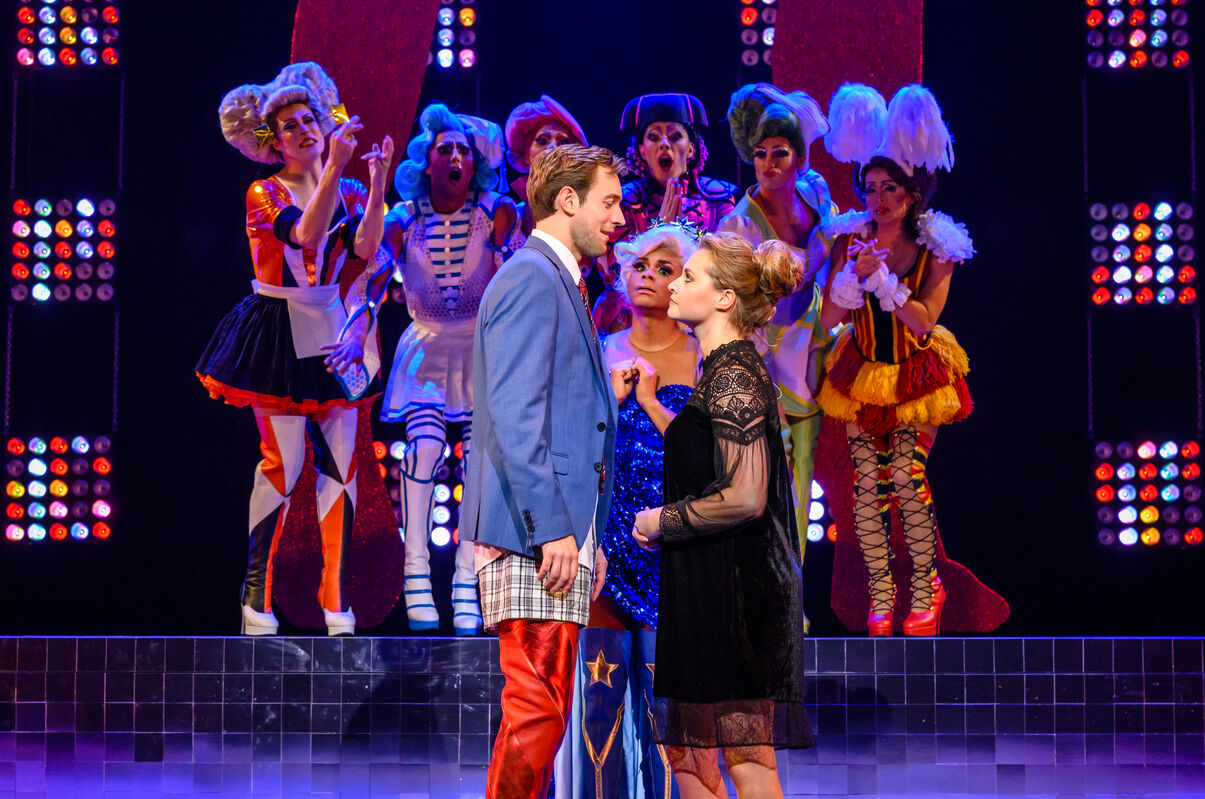 Kinky Boots Parktheater Eindhoven