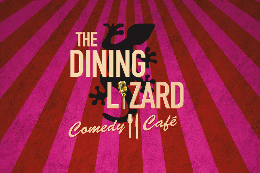 The Dining Lizard